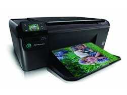Picture of HP Photosmart Printer and Scanner