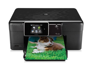 Picture of HP Photo Printer