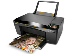 Picture of Kodak Home Printer