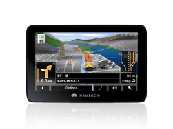Picture of World Navigation System