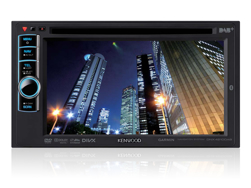 Picture of Kenwood Mobile Player