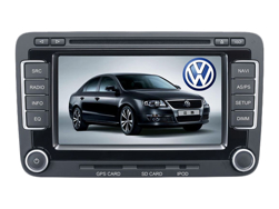 Picture of Built-in Automotive Player