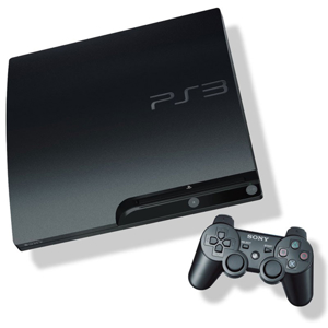Picture of Play Station 3
