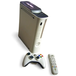 Picture of Xbox White