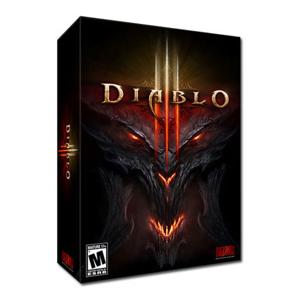 Picture of Diablo