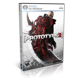 Picture of Prototype 2