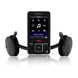Picture of Sony Mp3 Player